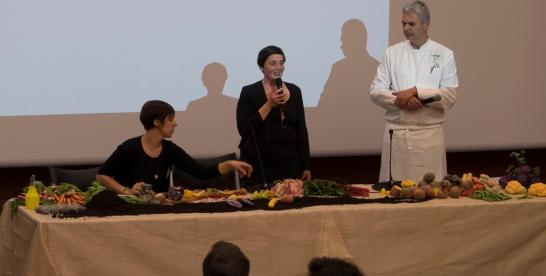 Agnese Z'graggen presenta al Mudec a Milano in giugno i suoi gioielli vegetali