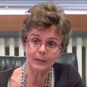 Elena Cattaneo scienziata e senatrice a vita