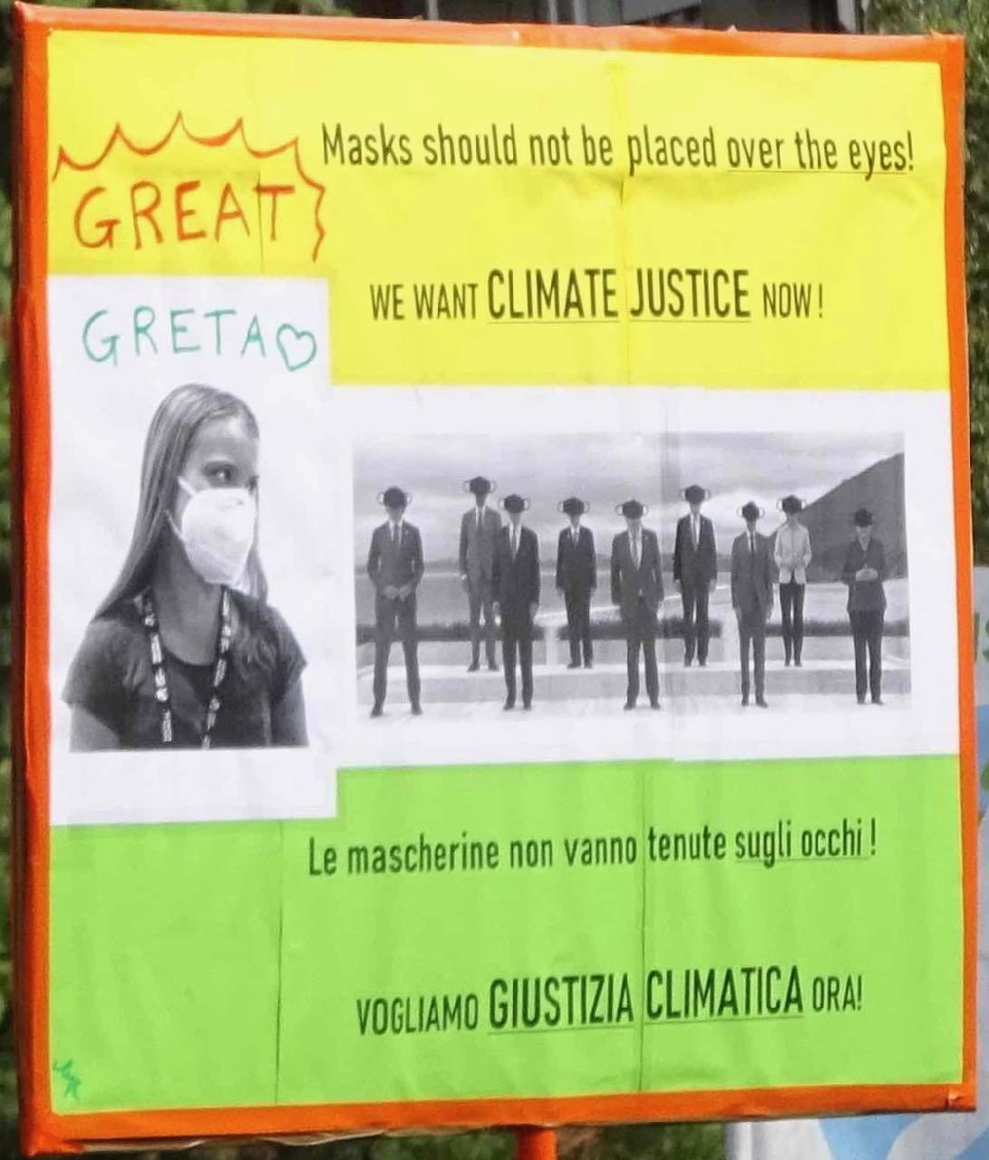 Cartello giustizia climatica (1)